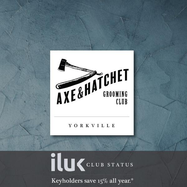 Axe and Hatchet Yorkville