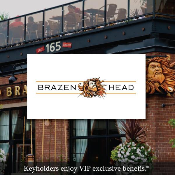 Brazen Head Toronto