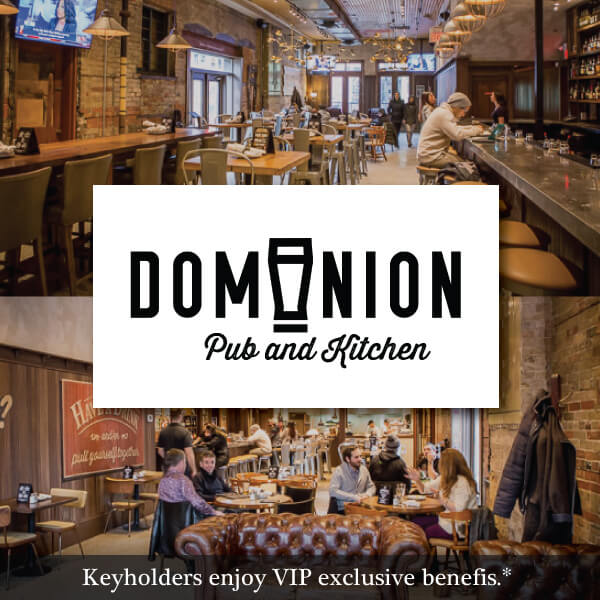 Dominion Pub