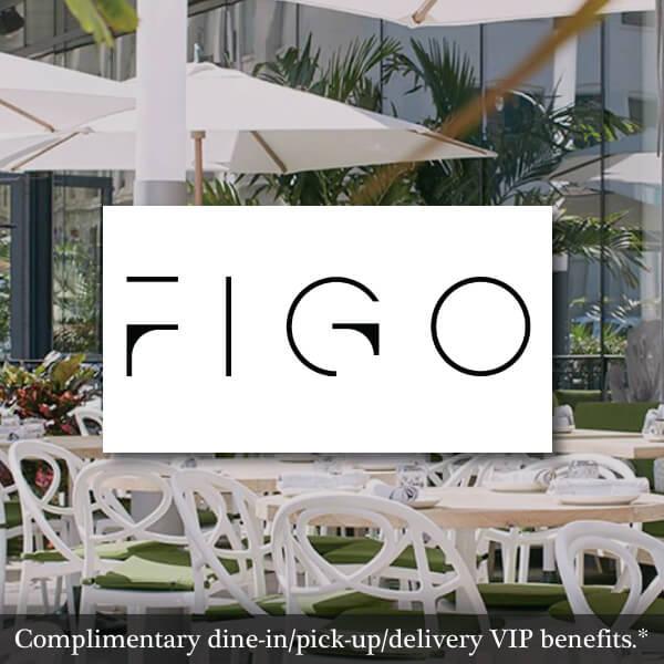 FIGO Toronto Italian Restaurant