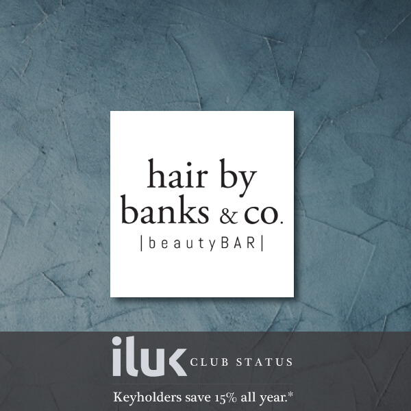 Hair by Banks