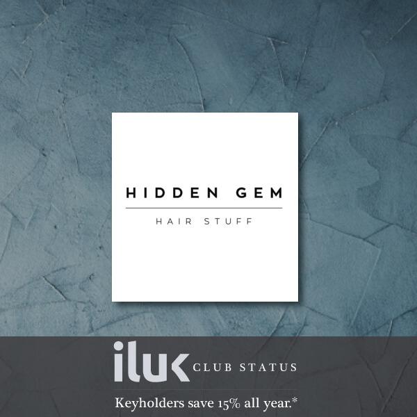 Hidden Gem Hair Stuff Toronto