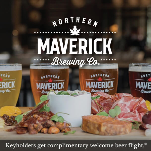 Northern Maverick Brewing Co