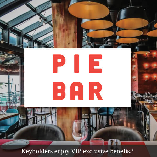 Pie Bar Pizzeria Toronto