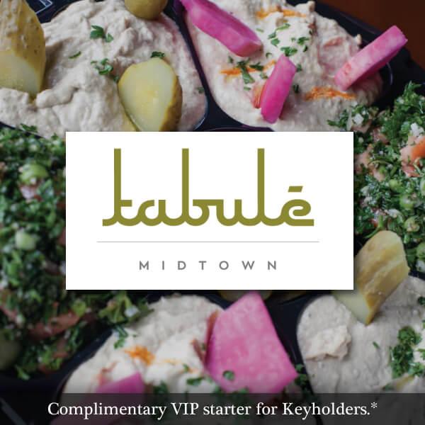Tabule Midtown