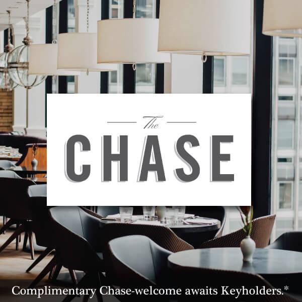 The Chase Toronto