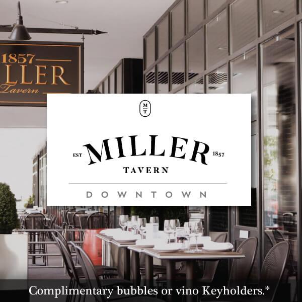 Miller Tavern Downtown Toronto