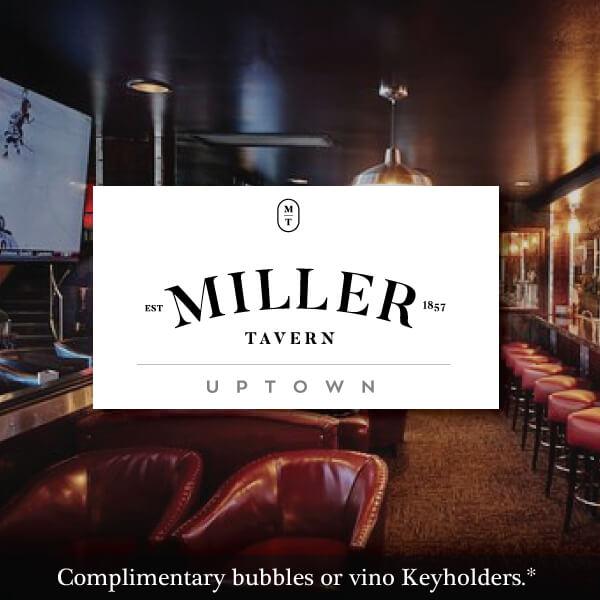 Miller Tavern North York