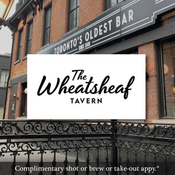 The Wheatsheaf Tavern