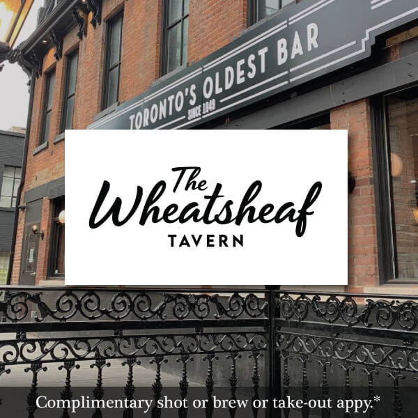 The Wheatsheaf Tavern