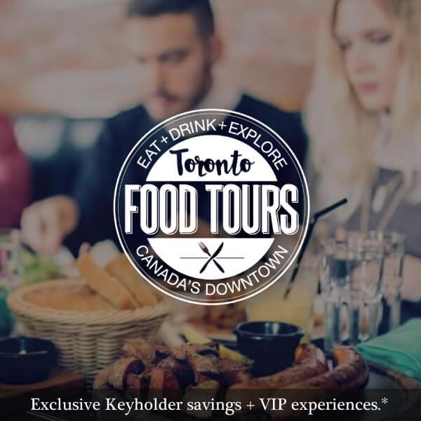 Toronto Food Tours