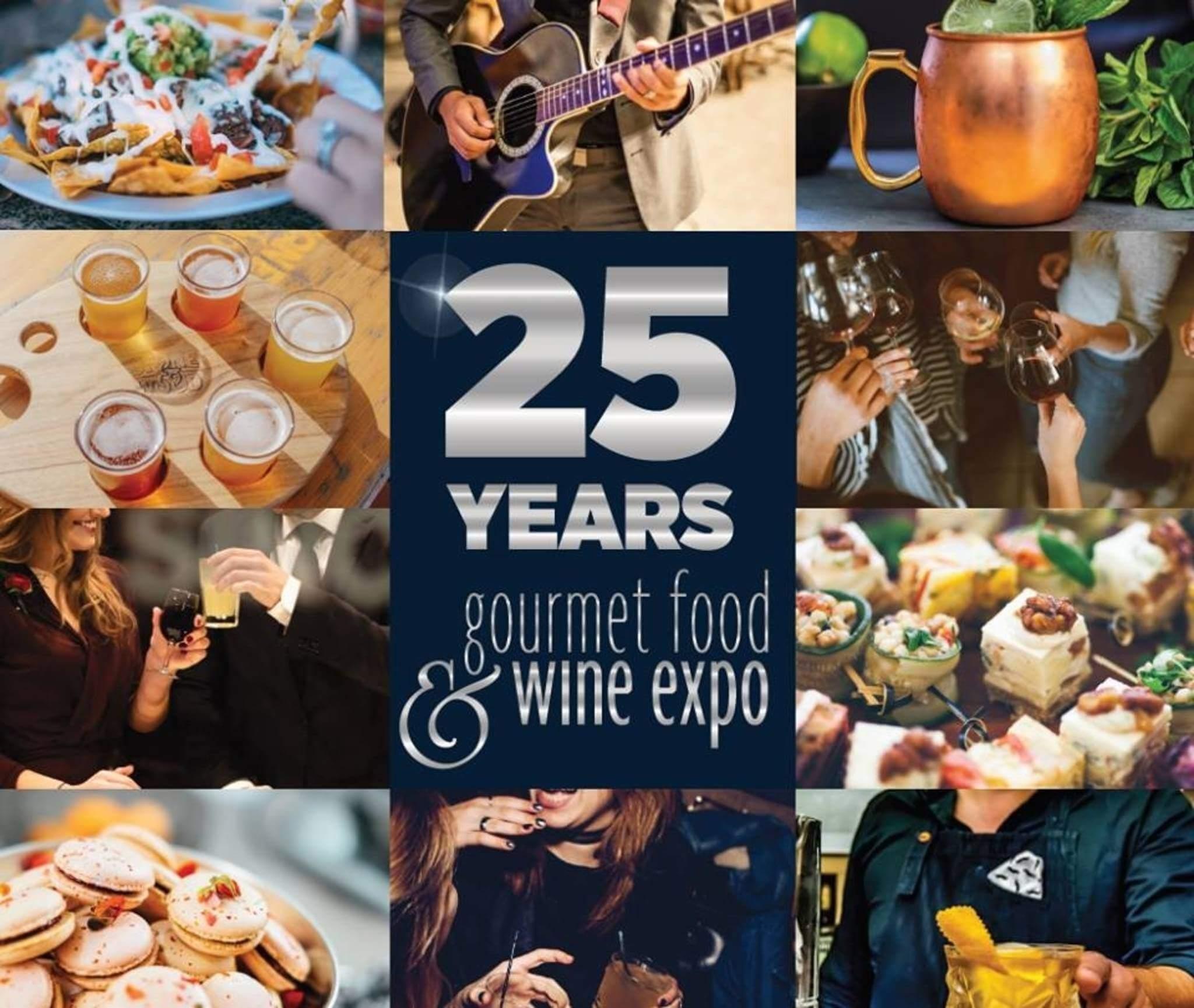 Gourmet Food and Wine Expo Toronto