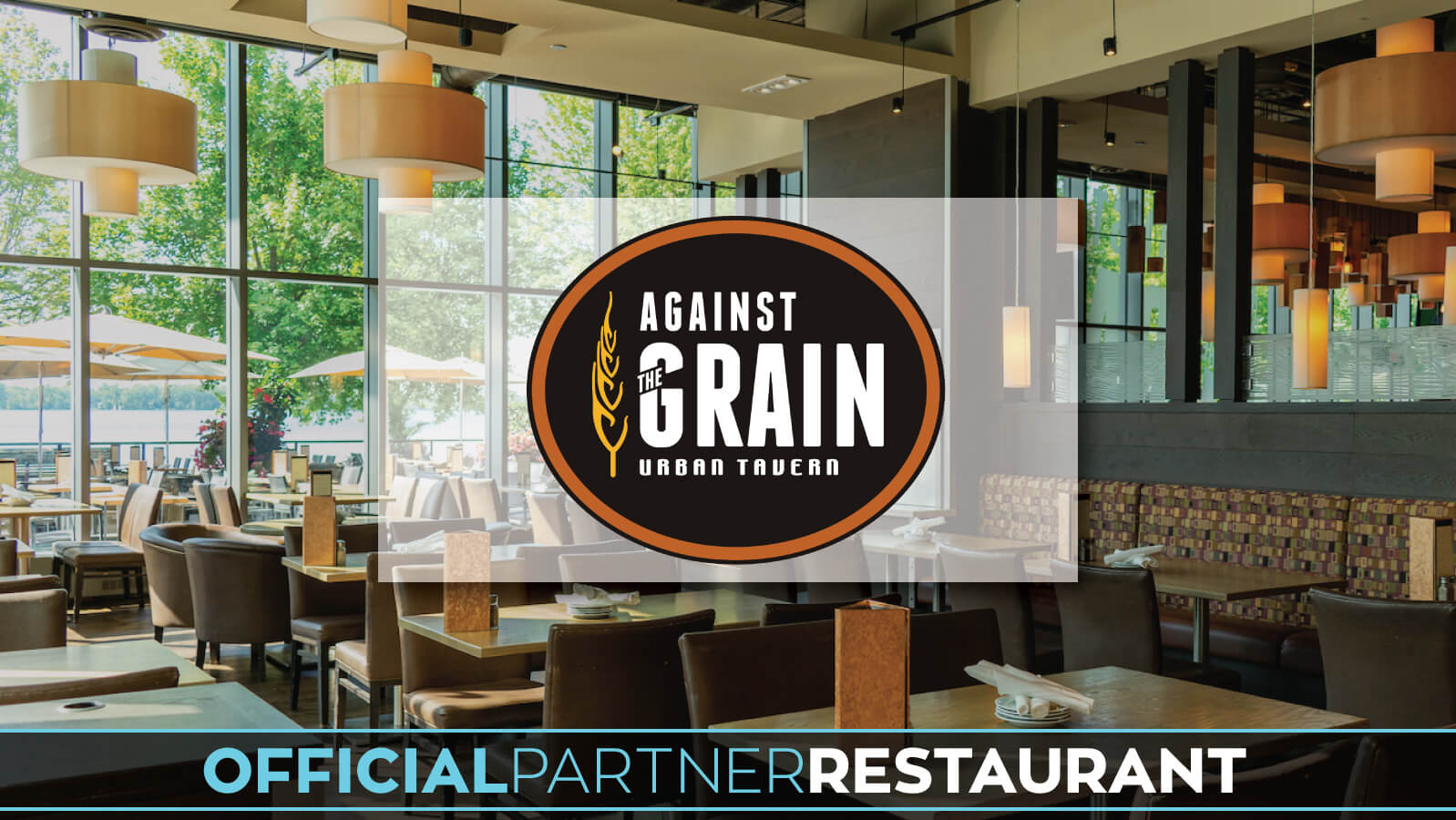 Against The Grain Toronto Restaurant