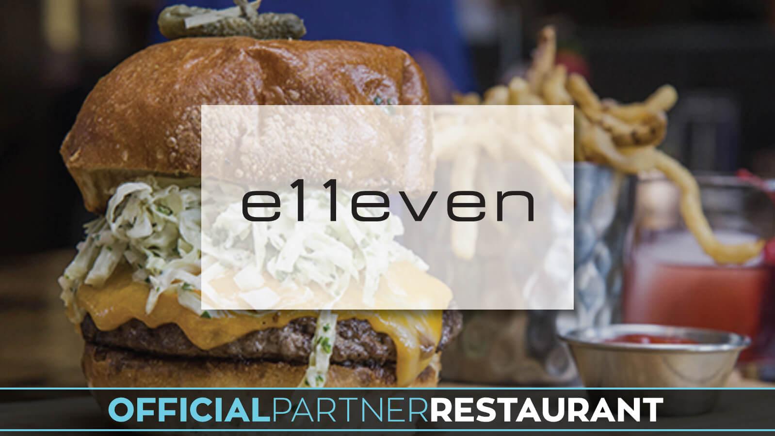 E11even Restaurant
