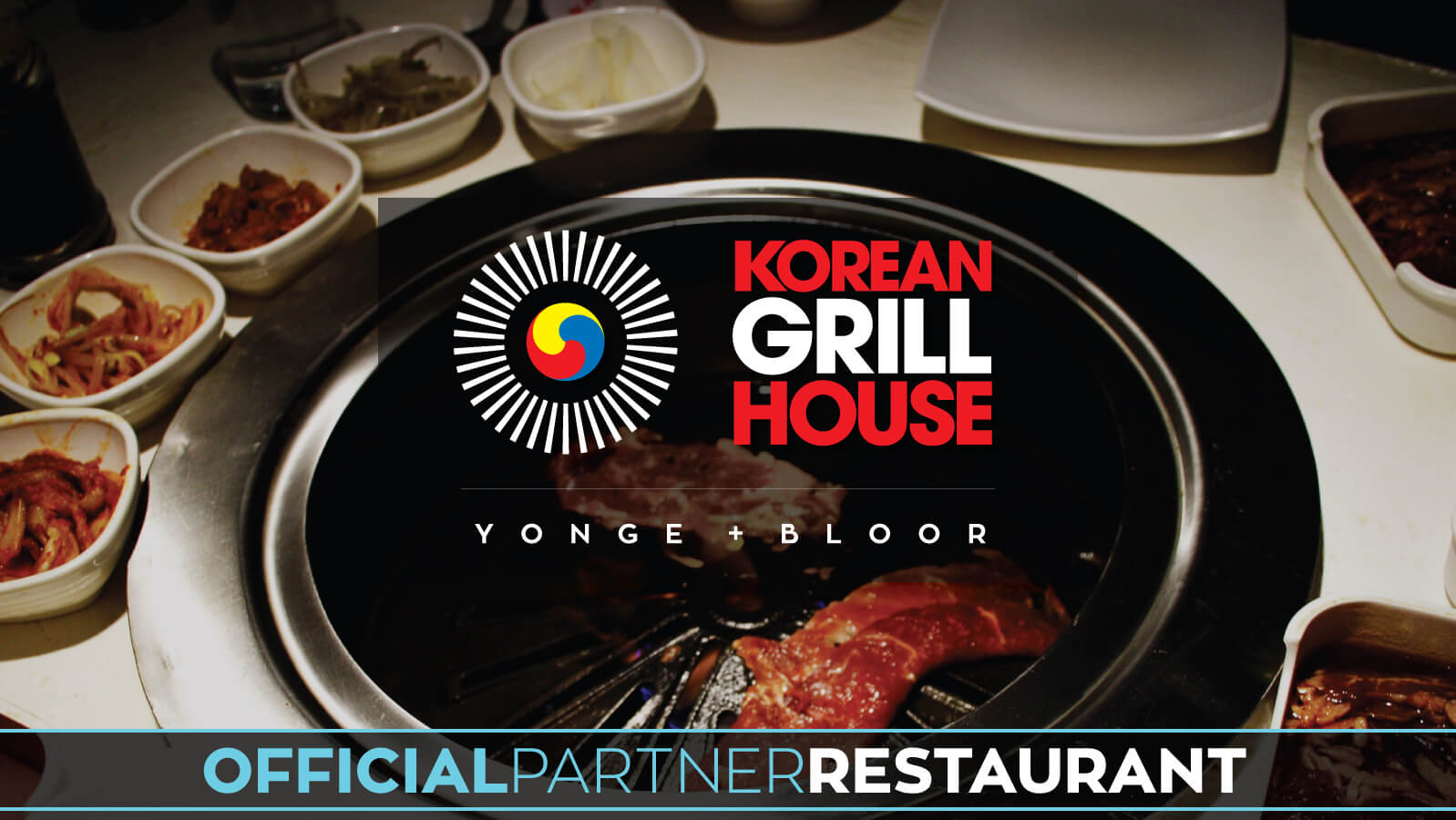 Korean Grill House Yonge and BLoor