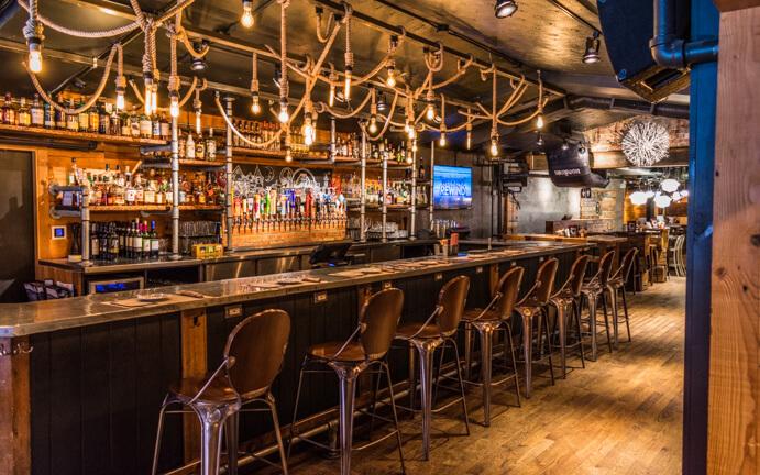 The Pour House Toronto