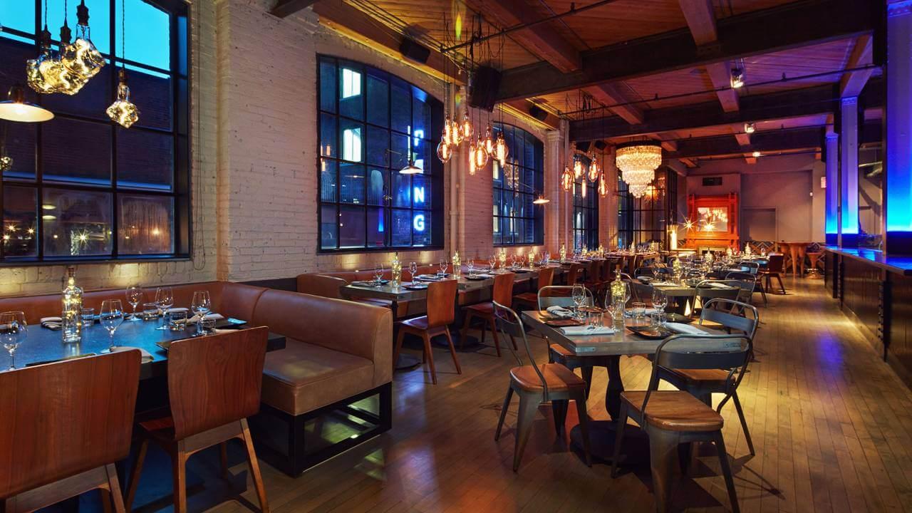 Xango Restaurant Toronto