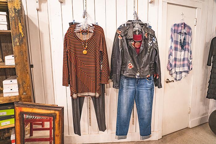 CLOTHING's photo