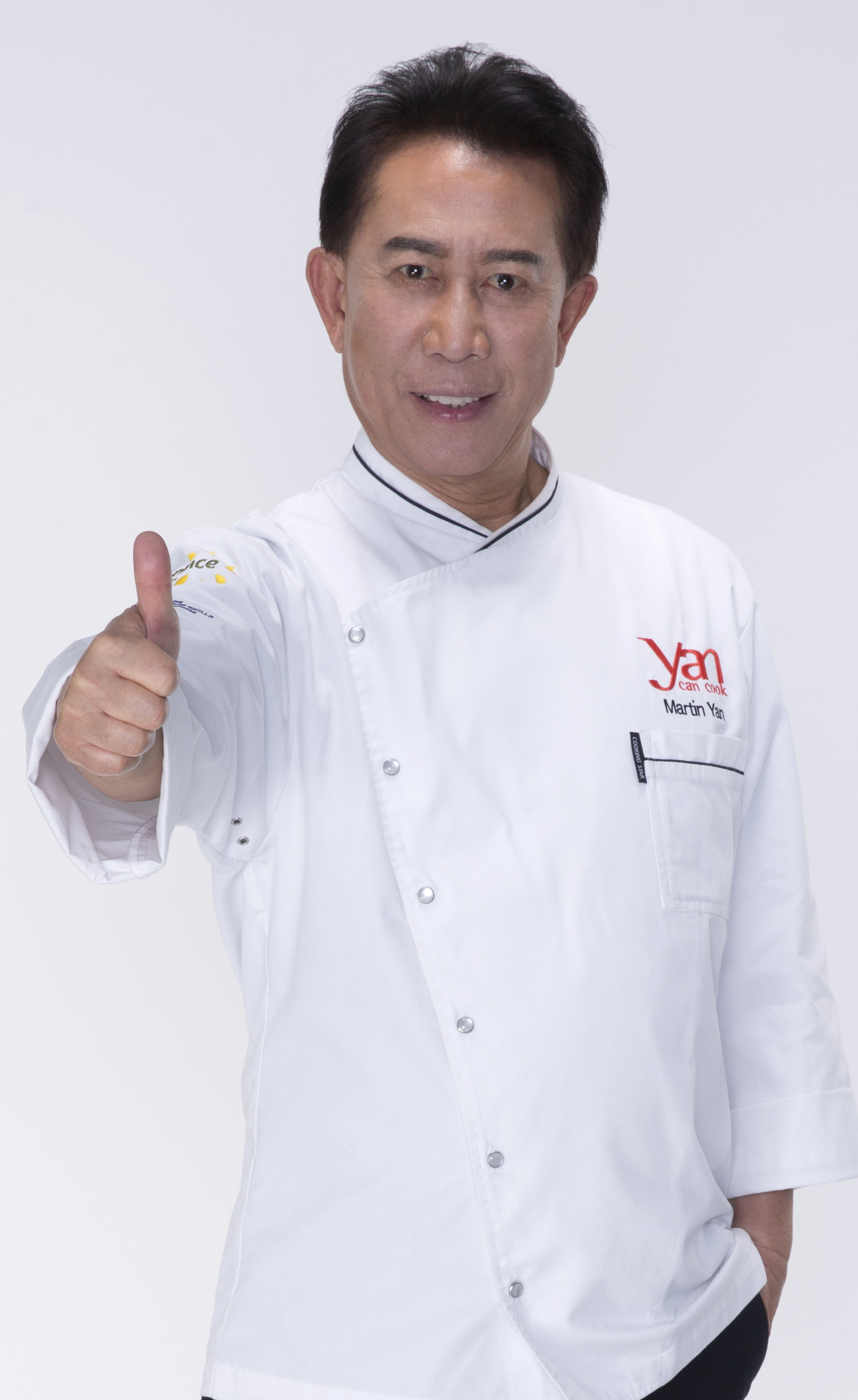 Martin Yan - Full Interview