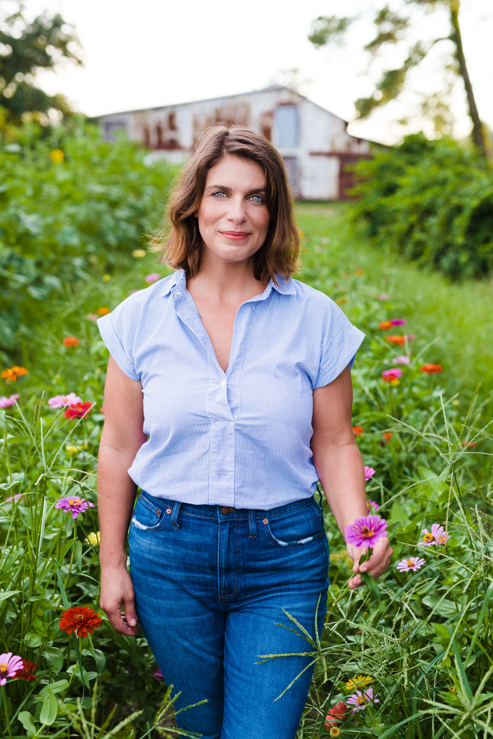 Vivian Howard - Full Interview