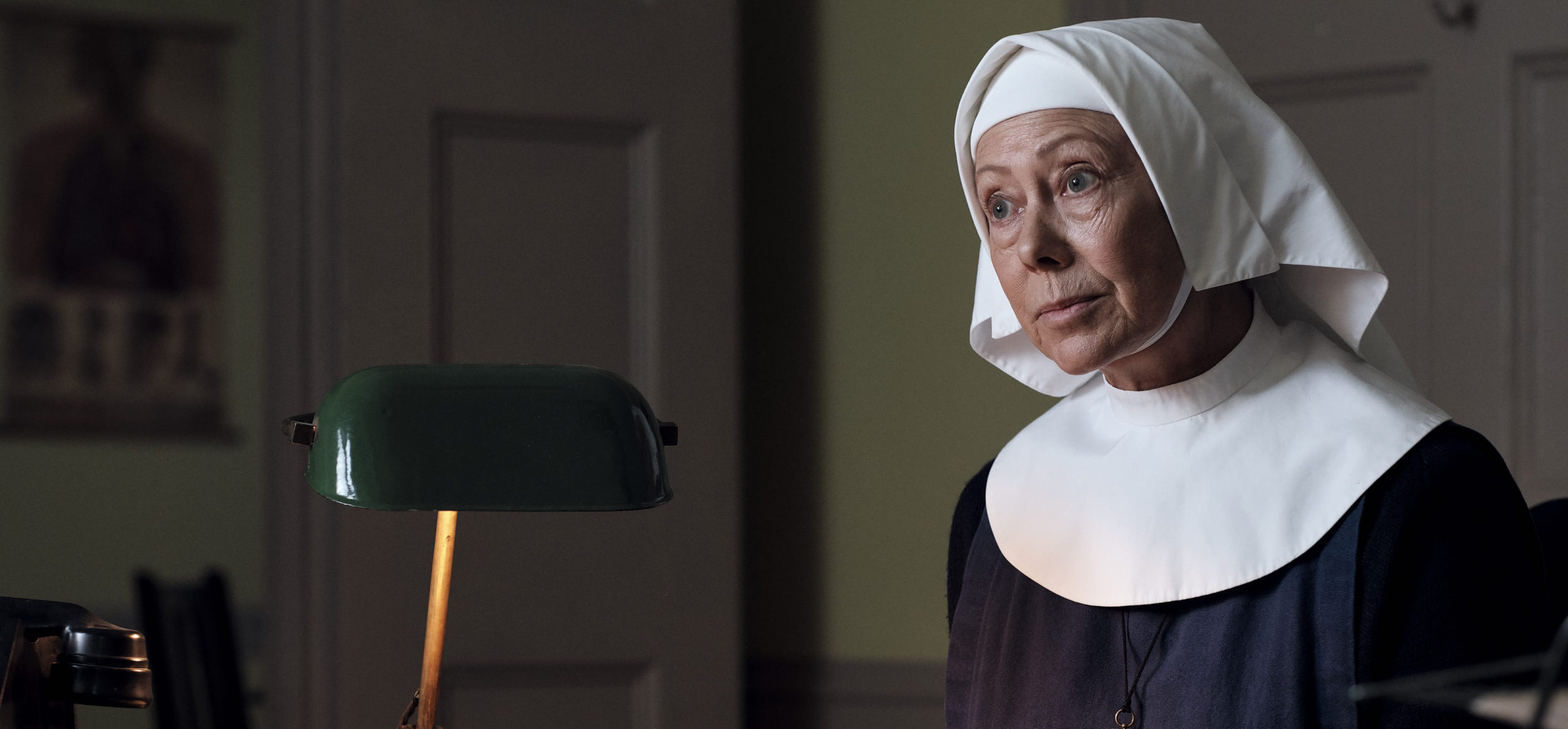 Full Exclusive interview with Jenny Agutter
