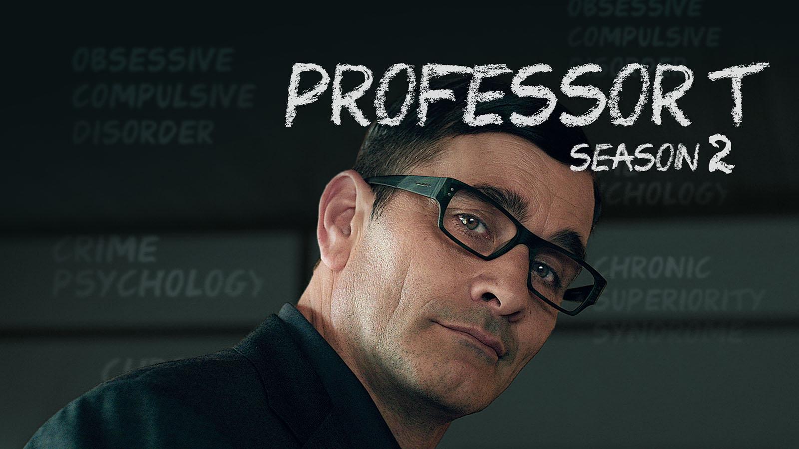 PROFESSOR T