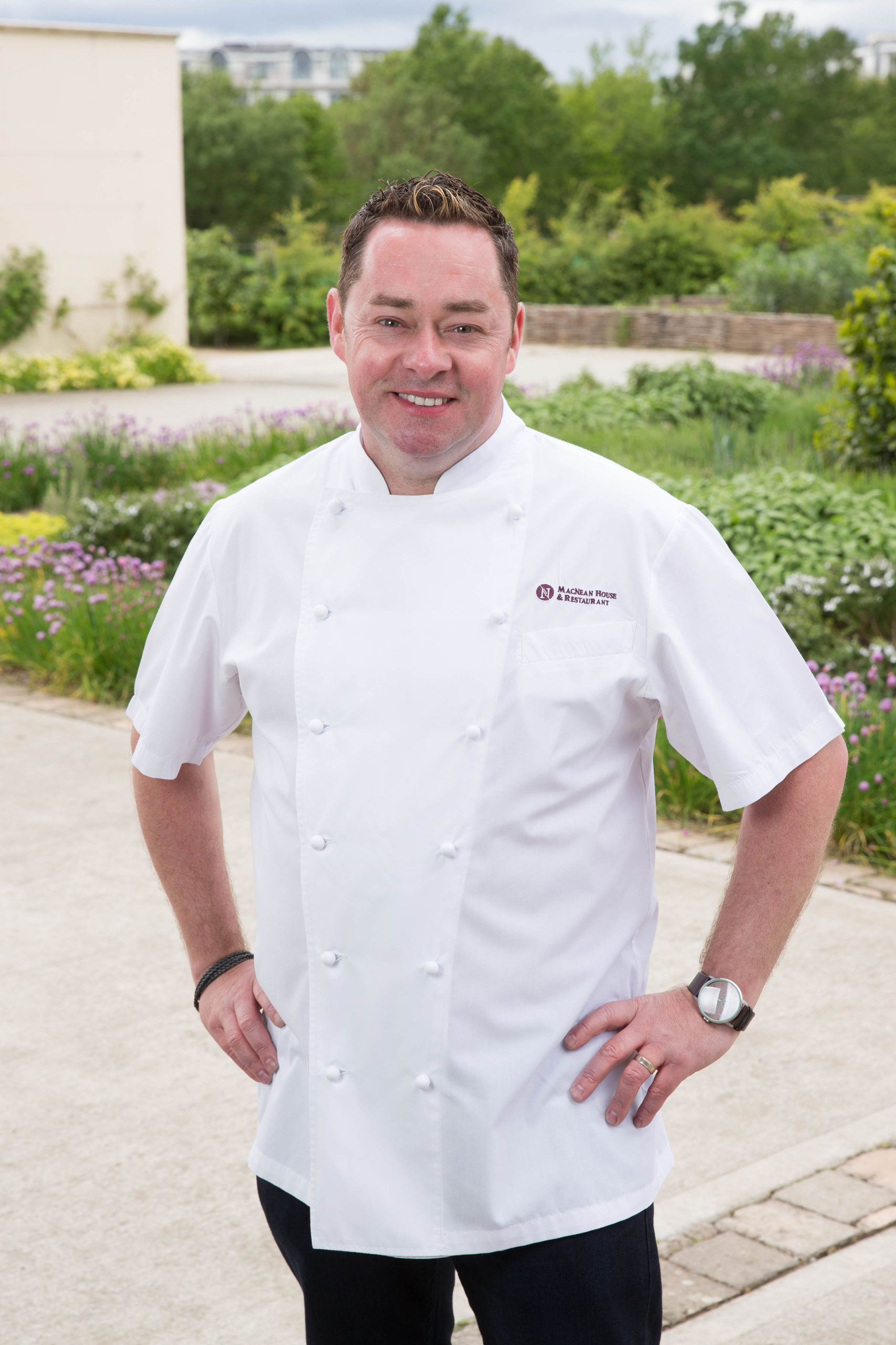 Neven Maguire - Full Interview