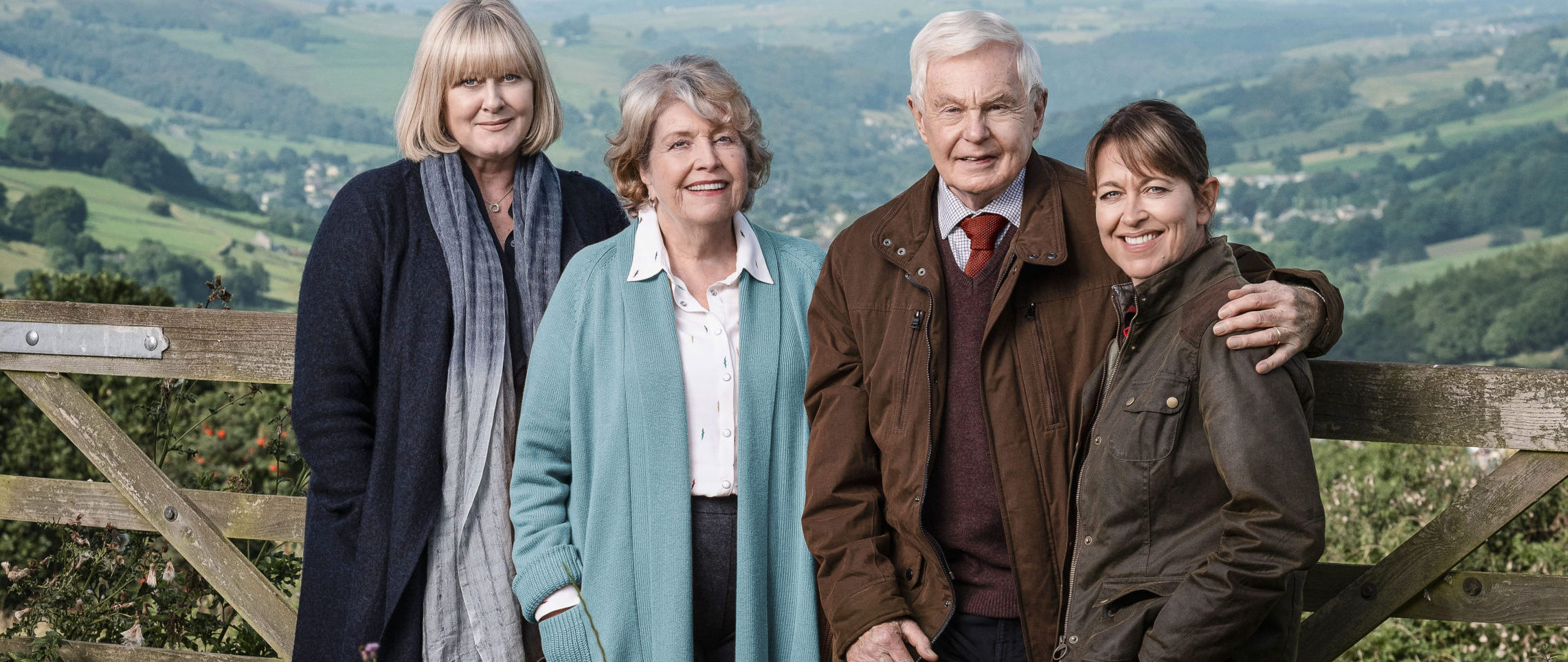Last Tango in Halifax Interview