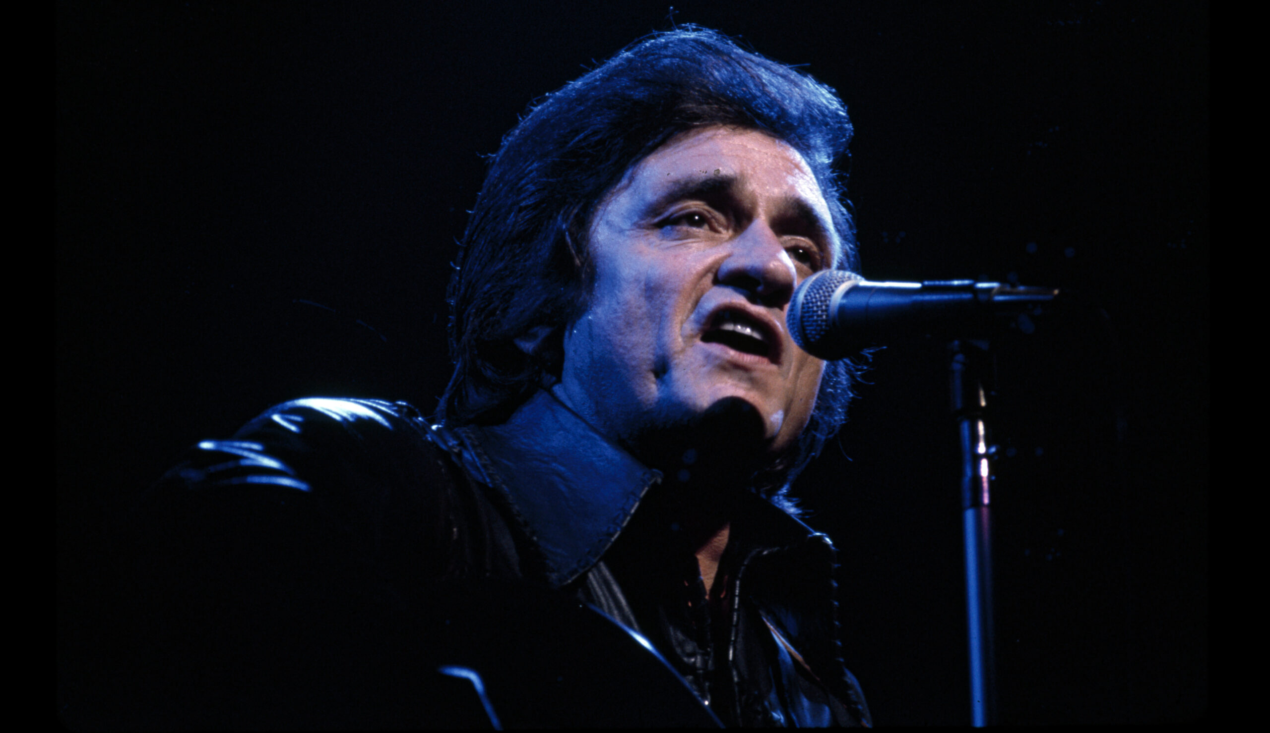 JOHNNY CASH: A NIGHT TO REMEMBER