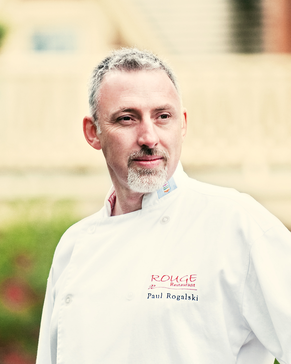 Chef Paul Rogalski - Full Interview