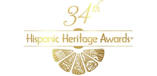 34TH ANNUAL HISPANIC HERITAGE AWARDS