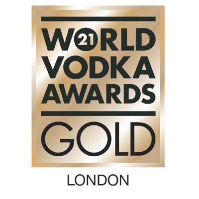 vodka-gold