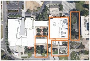 California State University Fullerton (CSUF) Titan Student Union Expansion Project & Associated Facility Improvements