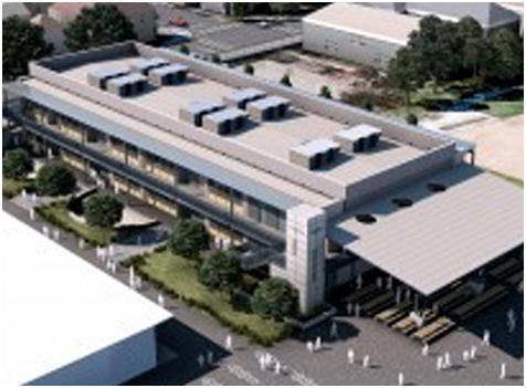 CHPS COMMISSIONING SERVICES – ANAHEIM CITY SCHOOL DISTRICT (ACSD) ANAHEIM, CALIFORNIA