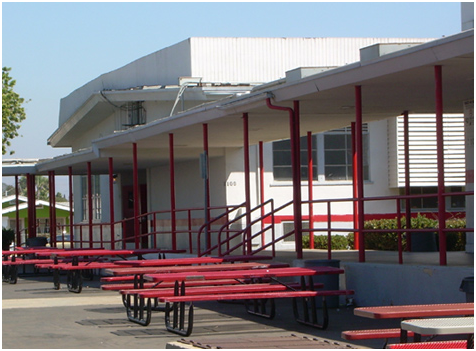 COMMISSIONING FOR FIVE FACILITIES AT SWEETWATER UNION HIGH SCHOOL DISTRICT CHULA VISTA, CALIFORNIA