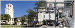 Institution – Henrikson Owen is selected to provide Engineering Services for the Chiller Plant Replacement at Eliot Middle School in the Pasadena Unified School District