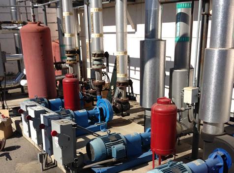 CALIFORNIA PROPOSITION 39 ENERGY AUDITS – SAN MARINO UNIFIED SCHOOL DISTRICT (SMUSD) SAN MARINO, CALIFORNIA