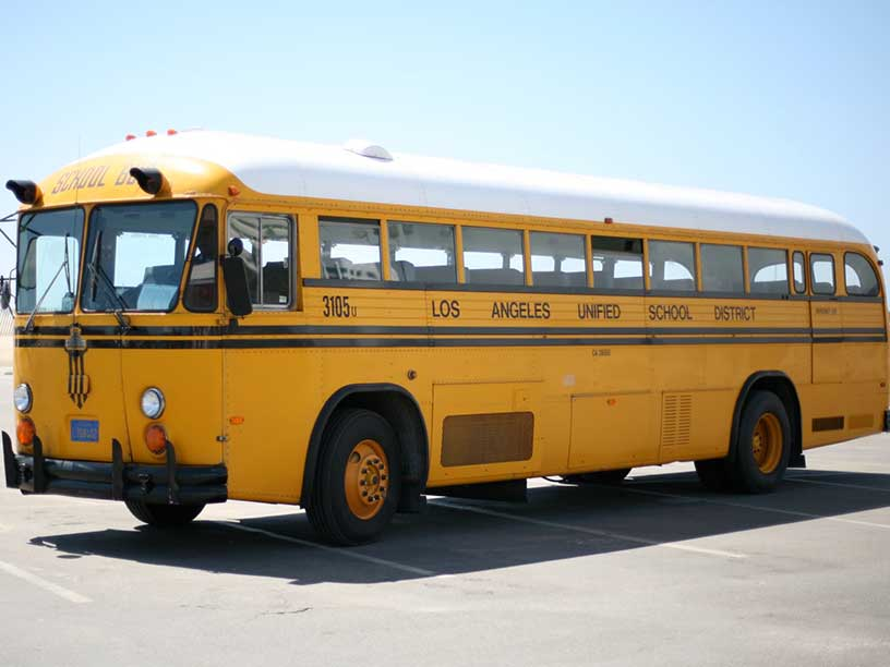 Los Angeles Unified School District, MEP Engineering and Retrocommissioning Services for Proposition 39 at Four Schools