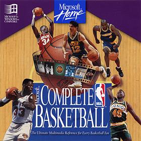 1994-Complete NBA Basketball