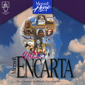 1994-Encarta 94