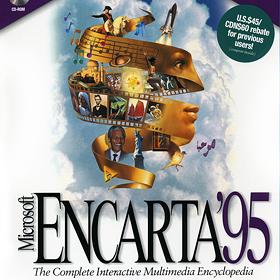 1994-encarta 95