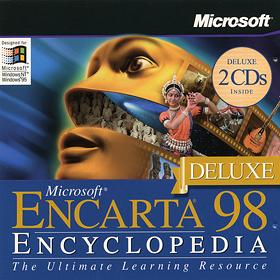 1997-Encarta 98