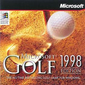 1997-Golf 98