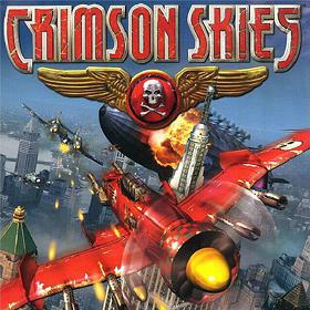 1999-Crimson Skies v2