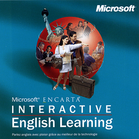 1999-Encarta English Learning