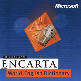 2002-Encarta World English Dictionary