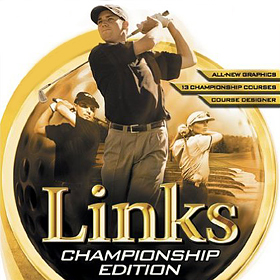 Links 2002 Champ Box