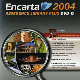 2003-Encarta Ref Library 2004