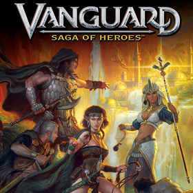 2006-Vanguard Saga of Heroes