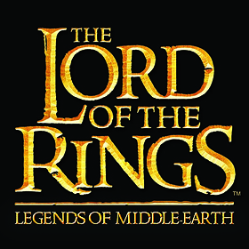 2014-LotR Legends of Middle Earth